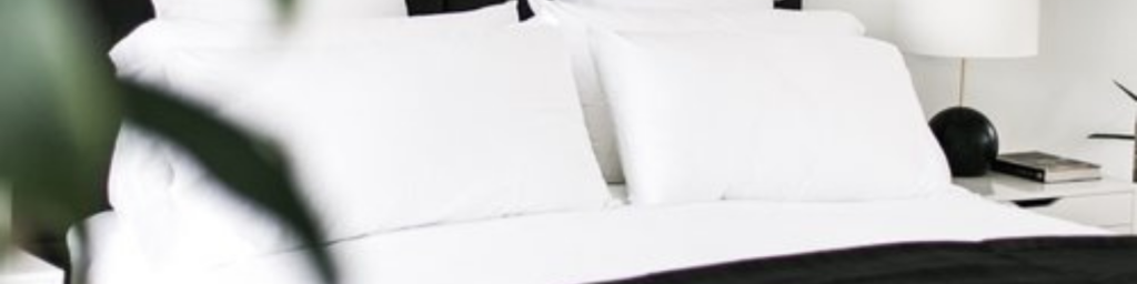 The Best Bedding Pieces for Your Short Term Rental Property