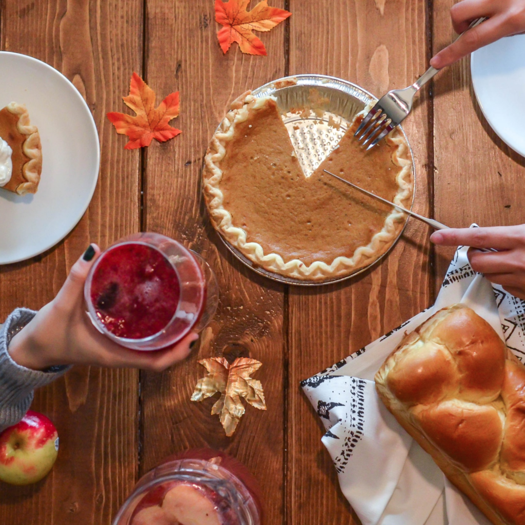 Thanksgiving Take Outs That We Love in LA