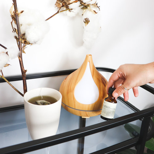 Safe Scents And Stress Relief – Diffusers To Smoothen The Mood