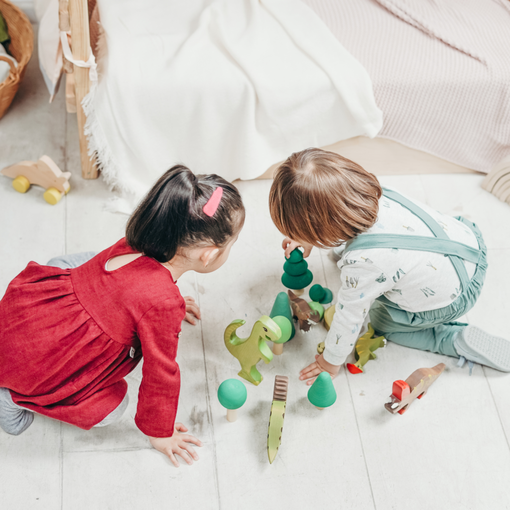 10 Activities To Do At Home with Kids During COVID-19 Restrictions